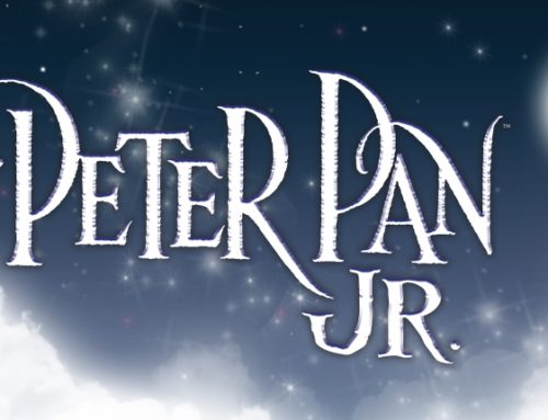 Peter Pan Jr. – Fall 2017