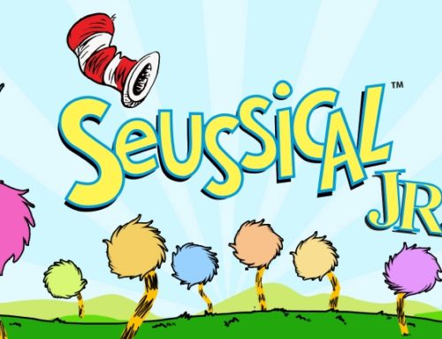 Seussical Jr. – Spring 2018
