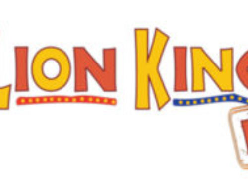Lion King Kids – Summer 2018
